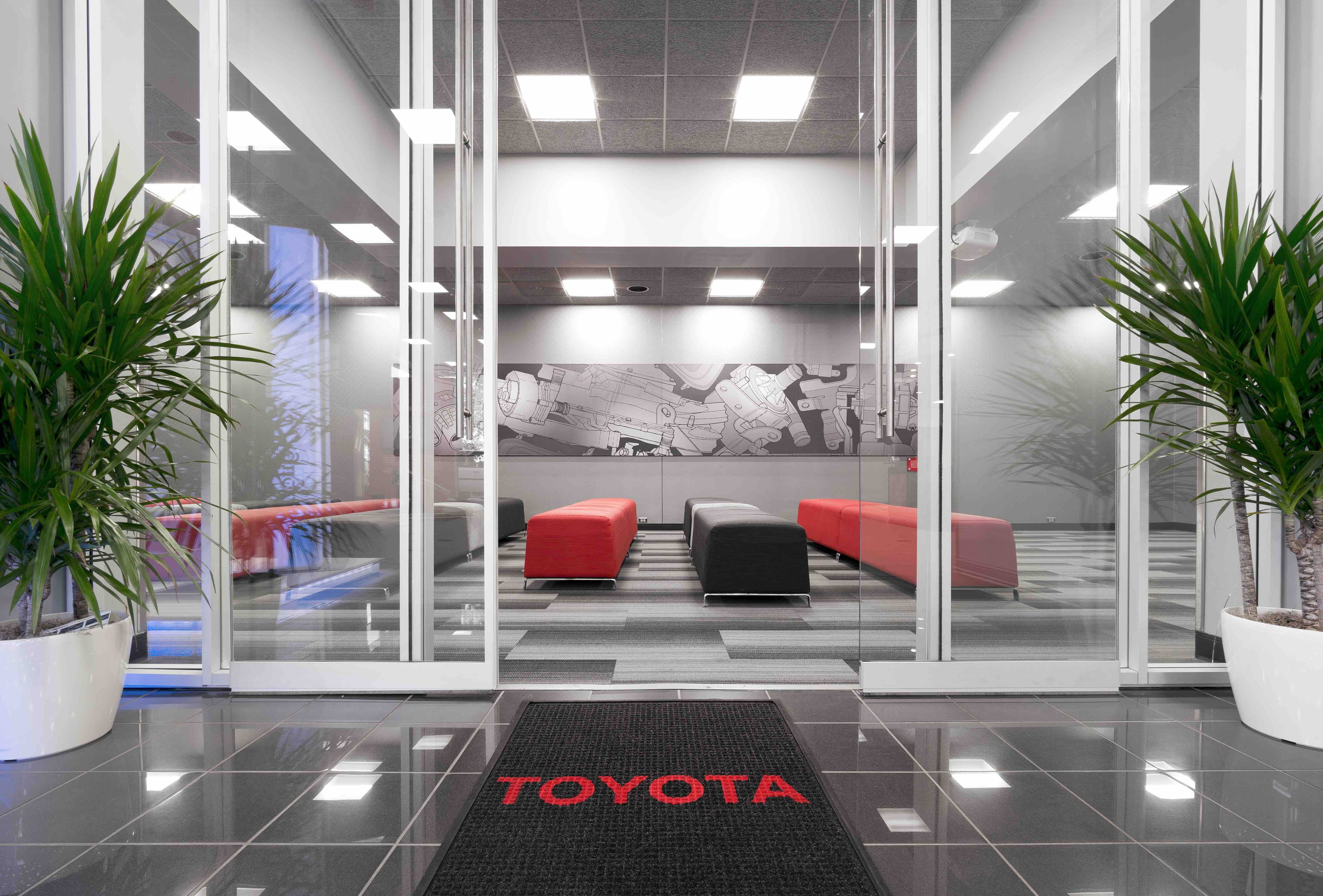 6 reasons why toyota