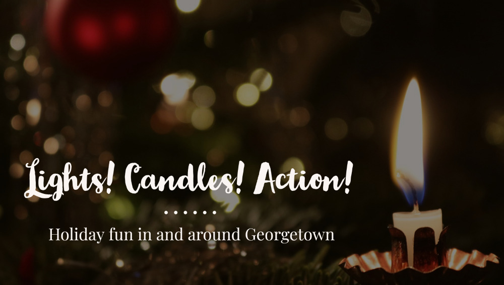 10 ways to warm your winter in georgetown