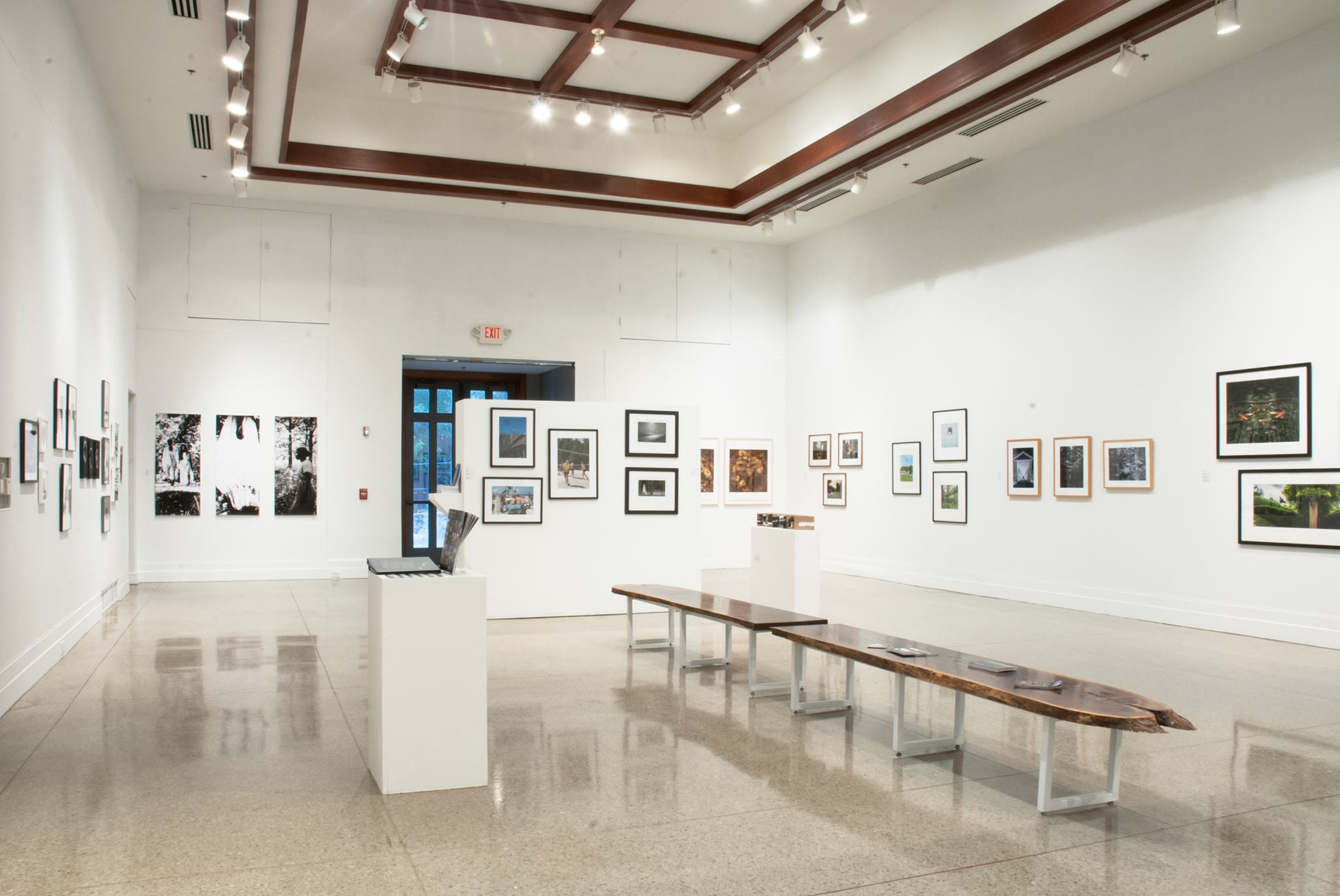 The Galleries at Georgetown College