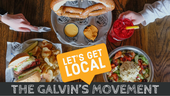 The Galvins Movement